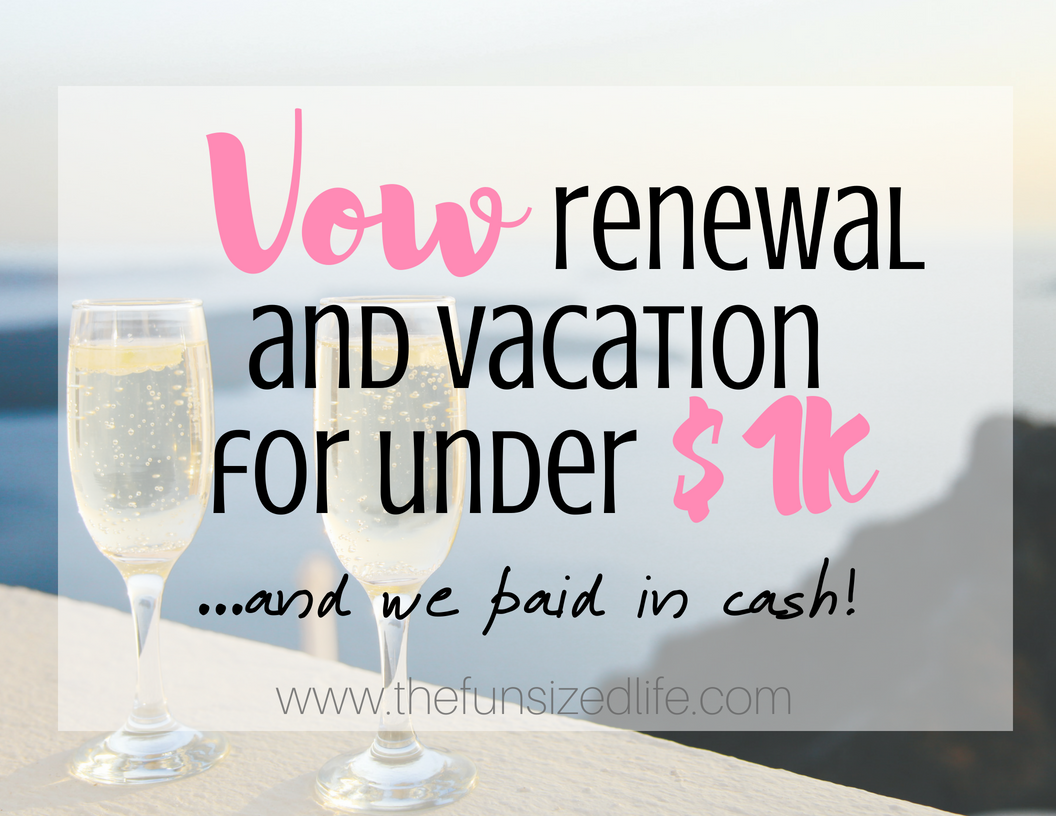 Vow Renewal Affordable Vow Renewal Cheap Vow Renewal Save
