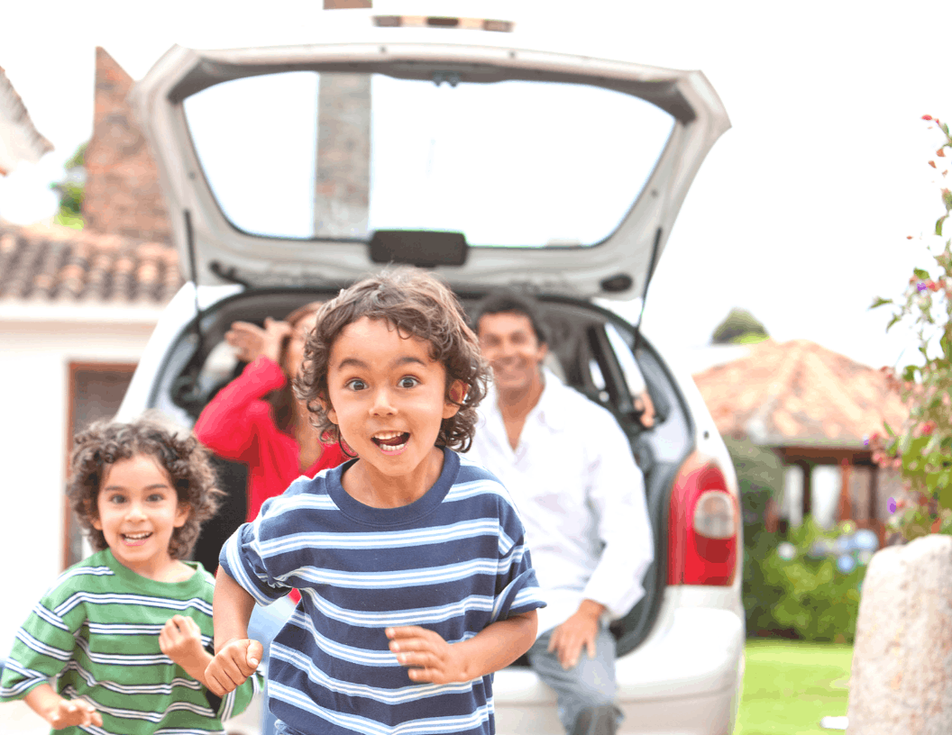 Screen Free Road Trip Ideas For Kids You Won T Spend Hours Prepping