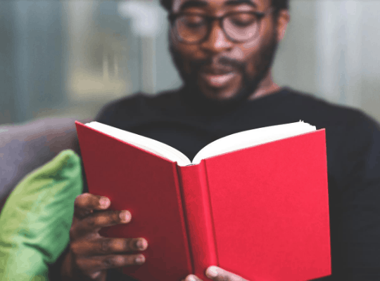 Wanting to start reading more books while still comprehending and remembering what you read? Here are 10 simple tips to make it happen stress-free.
