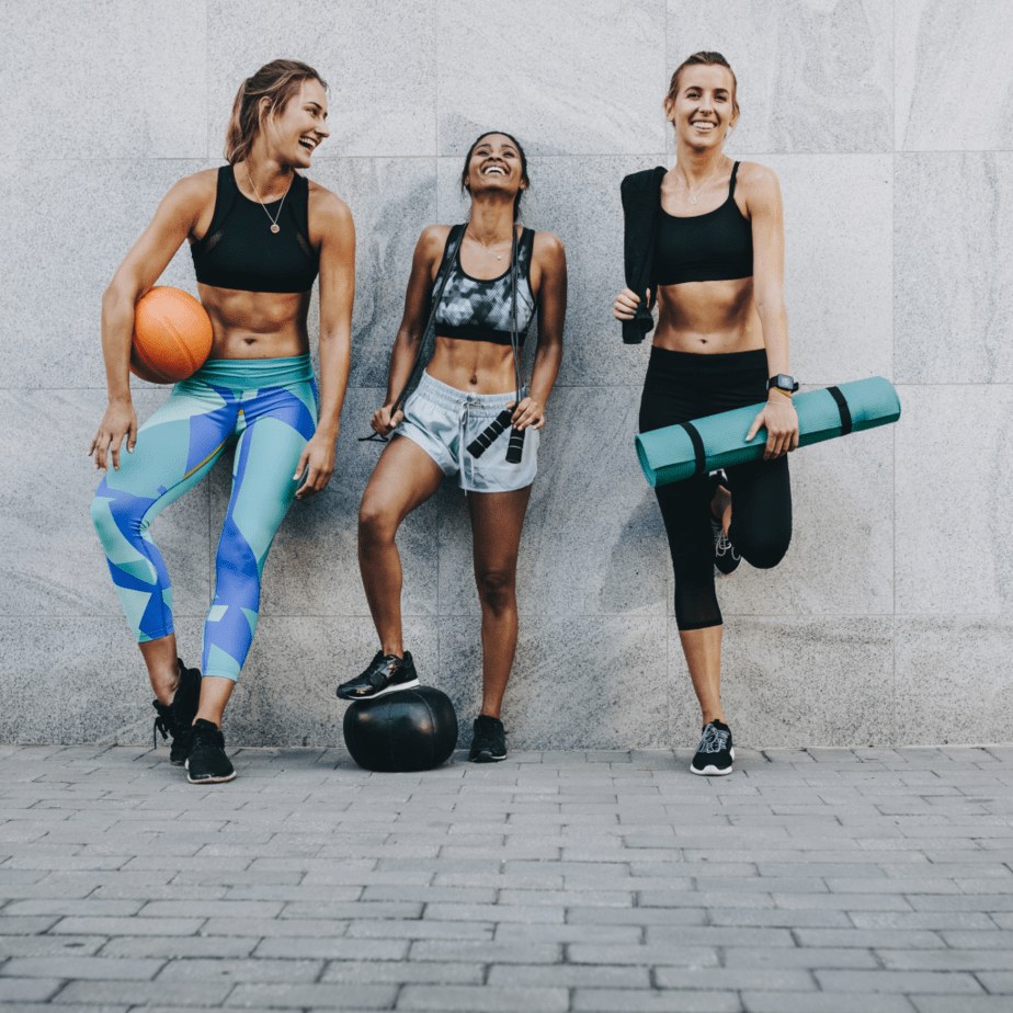 Want some practical tips for better health in the new year? Here are 9 fitness habits from an expert to help you improve your fitness for good